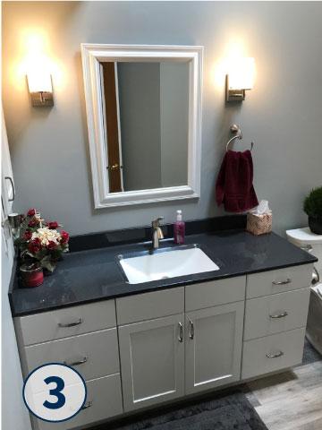 Omaha And Lincoln Nebraska Bathroom Remodeling Day Kitchen Bath - Bathroom remodel omaha