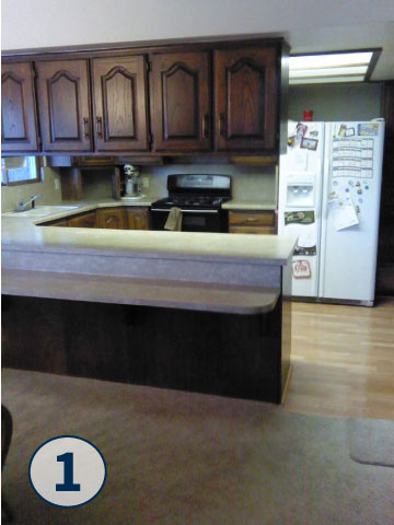3 Day Kitchen Bath Provides Custom Remodels And Bathroom For Homes In Omaha Lincoln Nebraska